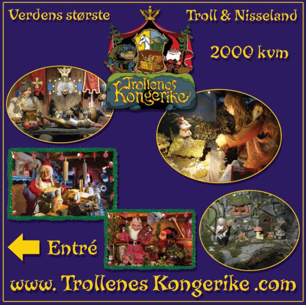 Nisseland brochure - Trolde