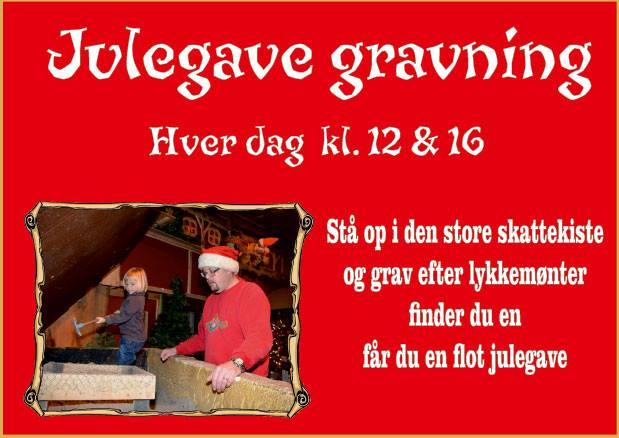 Nisseland brochure - Julegave gravning