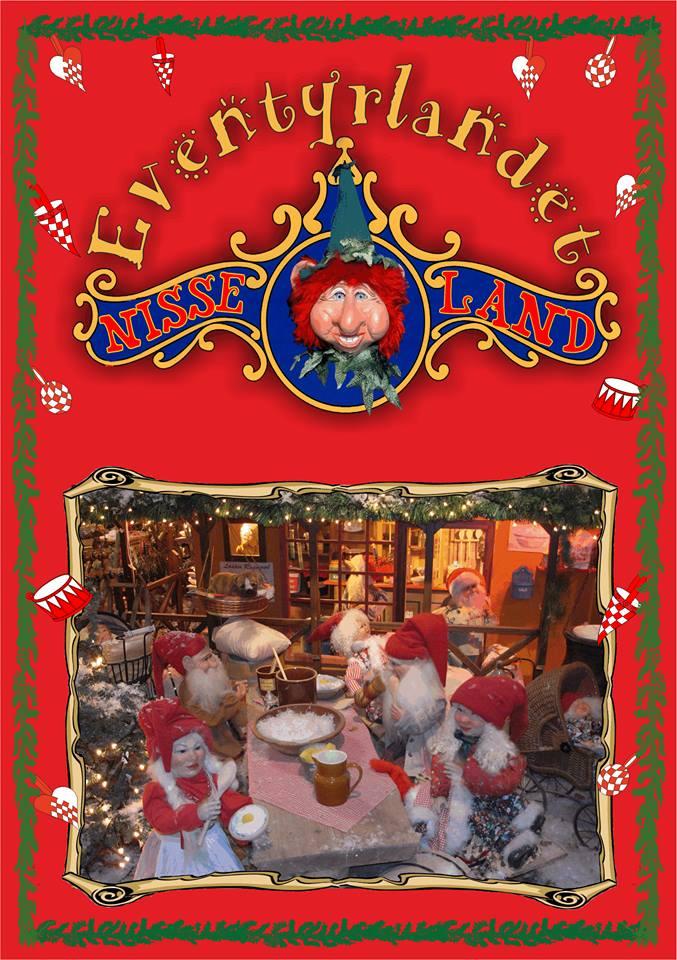 Nisseland brochure - Jul