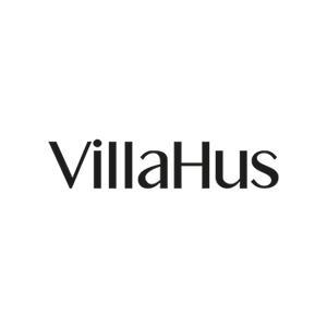 VillaHus logo